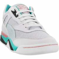 Puma Palace Guard Last Dayz Sneakers Casual    - White - Mens