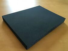 Koffereinlage aus Hart-Schaumstoff für Sortimo I-BOXX grau 30mm