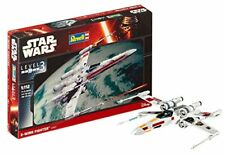 Revell Reve03601 X-wing Fighter 1.112