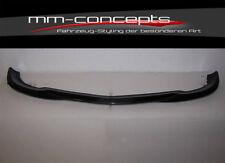 CUP Spoilerlippe CARBON für Mercedes C-Klasse W204 Bj. 11-13 Schwert Ansatz AMG