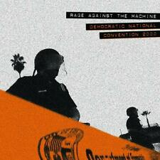 RAGE AGAINST THE MACHINE - DEMOCRATIC NATIONAL CONVENTION 2000 - LP RSD 2018