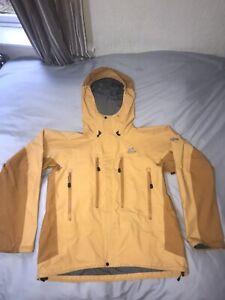 Mountain Equipment Goretex Pro Jacket