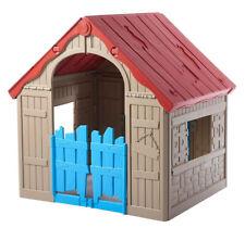 Keter 17202656 Wonderfold Kinder Spielhaus
