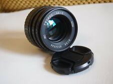 BeLomo MC HELIOS-44-3 58 mm f/2 mount M42 Lens