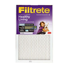 3M Filtrete 18x30x1 Ultra Allergen Reduction Air Filter
