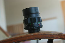Sears 50mm F1.4 Lens M42 NEX Micro 4/3 EOS