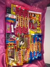 Personalised Large Pink Sweet Box Perfect Gift