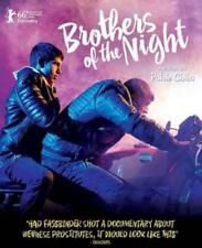 DVD Gay / Brothers of the Night / Patrick Chia / New & Sealed