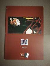 Nizzoli Marco, artbook 1996 - firmato
