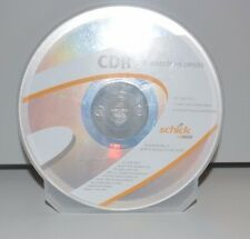 SCHICK Sirona CDR USB Remote HS Driver CD to install on PC
