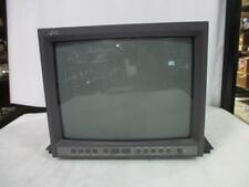 "JVC Professional 16"" Color Monitor TM-1650SU (B920)"