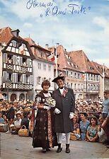 BR13978 Folklore alsacien le mariage de l Ami Fritz   france