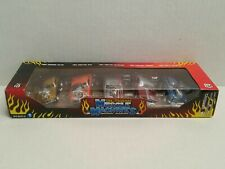 Rare The Original Muscle Machines Series 1 5 Car Box Set