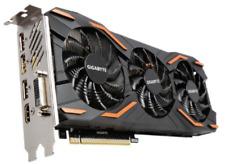 GIGABYTE GeForce GTX 1080 8GB DirectX OverClock Windforce Edition