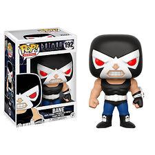 Funko Batman Animated POP Bane Vinyl Figure NEW Toys Collectibles