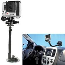 Ventosa per Auto per GoPro Hero 4/3/3/2/1 /
