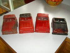 Vintage tonka cabs for parts