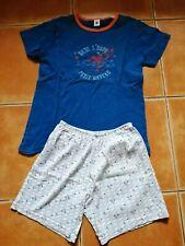 Pyjama PETIT BATEAU - 12 ans - thème espace