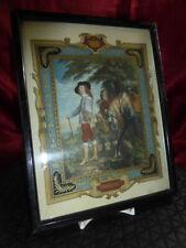 KING CHARLES I Equestrian Anthony Van Dyck Framed Art Print The King At The Hunt