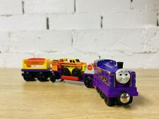 Culdee Knapford Apple Orchard Cars Thomas The Tank Engine Wooden Railway Trains