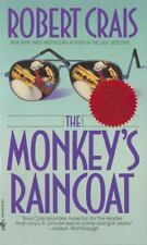 The Monkey's Raincoat (Elvis Cole), Crais, Robert, Good Book