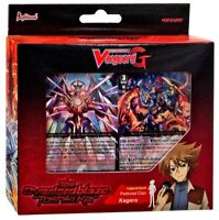 Cardfight Vanguard G The Overlord Blaze Toshiki Kai G Legend Deck VGE-G-LD02