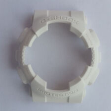 Casio Genuine Factory Replacement G Shock Bezel GA-110BC-7A GD-100WW-7 White