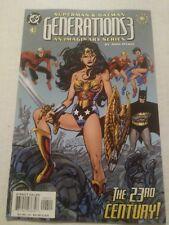 Superman & Batman Generations 4/12 June 2003