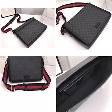 gucci Gg Supreme messenger bag Men Gucci Cross Body Bag