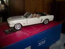 SS7711 Die Cast Mustang