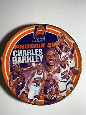 Plate 2 CHARLES BARKLEY Sports NBA Basketball Collector Series Phoenix Suns  NIB