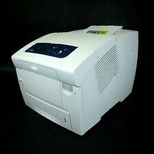 Xerox ColorQube 8580N A4 Colour Printer - Solid Ink Printer - 1.0Ghz Processor