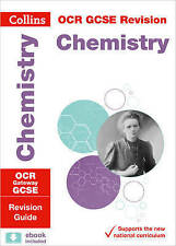 OCR Gateway GCSE Chemistry Revision Guide by Collins GCSE (Paperback, 2016)