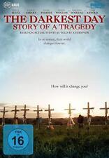 The Darkest Day - Story of a Tragedy (2012), DVD