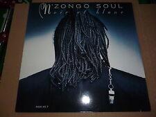 """N'zongo soul / noir et blanc  (12"""")"""