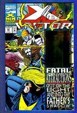X-FACTOR # 92- Signed by Joe Quesada (COA) Dynamic Forces
