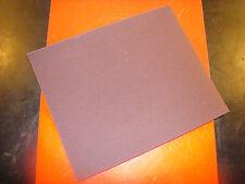 "3M Abrasive Cloth 28422 241E Sheets 9"" x 1'' 220G Qty. 250 Shts  -9529eGT4"