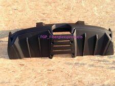 Murcielago LP640 rear bumper for Lamborghini + 2x free rear grills grids