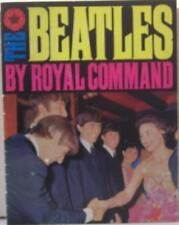 Beatles - By Royal Command - UK Magazine - VERY LIMITED