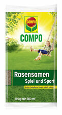 Compo Lawn Seeds Game And Sport,17.6lbs
