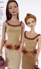 barbie tank top knitting pattern