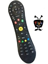 New 100% Genuine TiVo Remote,Virgin Media WITH 2 X AA BATTERIES INCLUDED