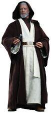 """Star Wars Episode IV New Hope Obi-wan Kenobi 1:6 Scale 12"""" Figure SIDESHOW HOT"""
