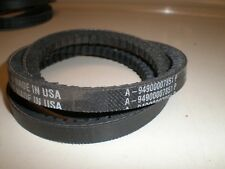 REPLACEMENT STIHL  V-BELT TS400 CONCRETE CUTOFF SAW  9490 000 7851 MADE IN USA