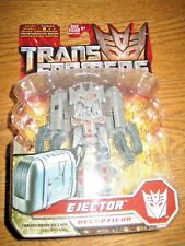 Transformers Movie ROTF EJECTOR  MISB