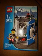 Lego City Coin Bank 40110 RETIRED SET