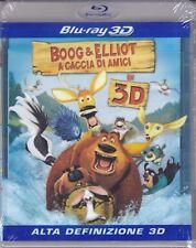 Boog & Elliot a caccia di amici 3D (2006) BRD