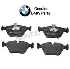 7592D725GMA303 BMW E39 525i 528i Front Brake Pad Set OPparts Semi Met D8725OSM