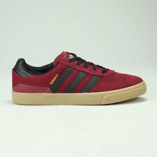 Adidas Busenitz Vulc RX Skate Trainers Shoes Scarlet/Black UK Size 6,7,8,9,10,11