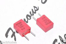 10pcs - WIMA MKC2 0.22uF (0,22µF 220nF) 100V 5% pitch:5mm Capacitor